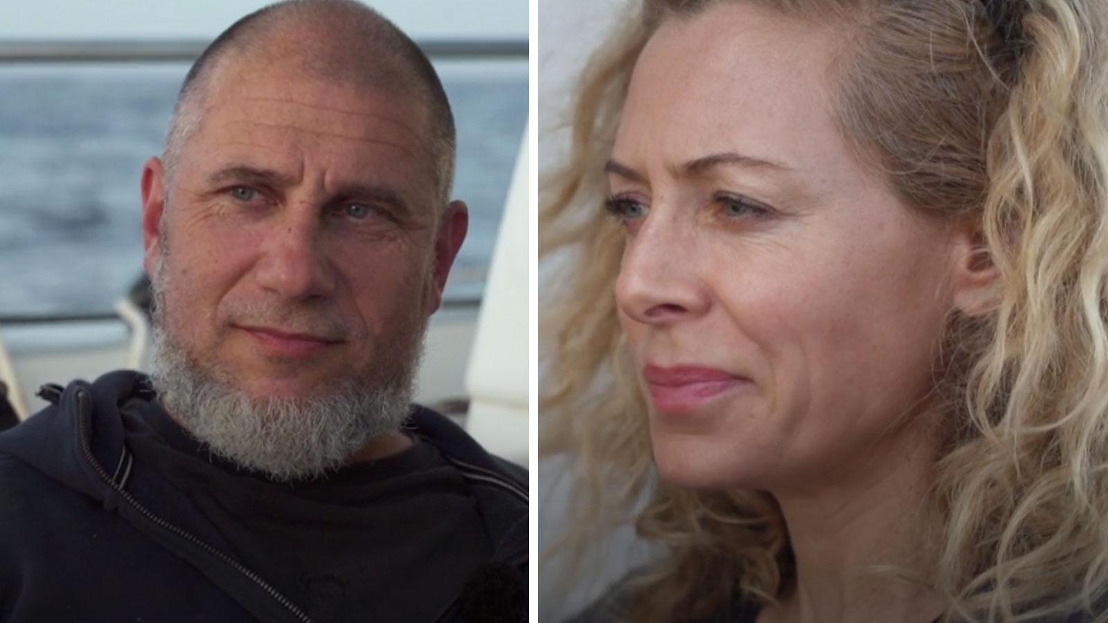 Markoolio ringde mamma i Över Atlanten – för 50 000 kronor