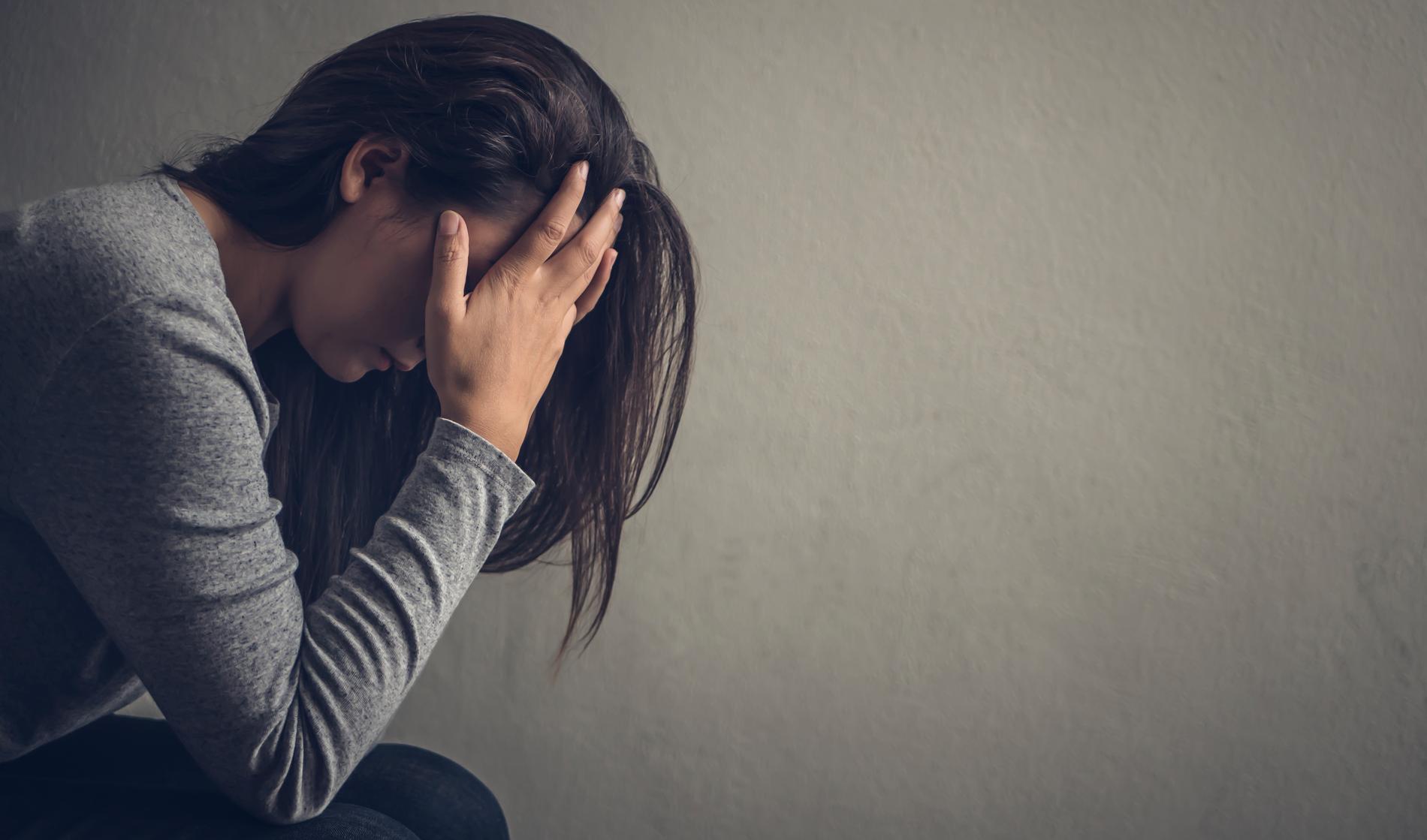 Kvinnor löper större risk att drabbas av utmattningssyndrom.