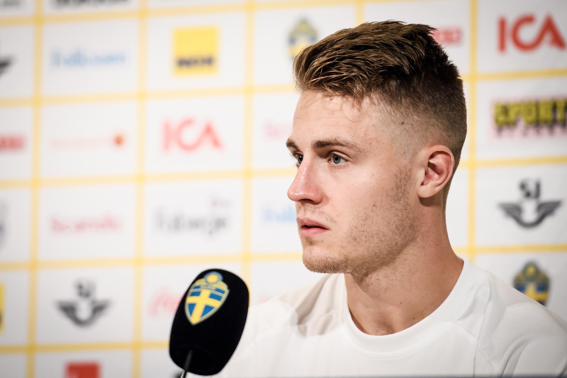 Mattias Svanberg.