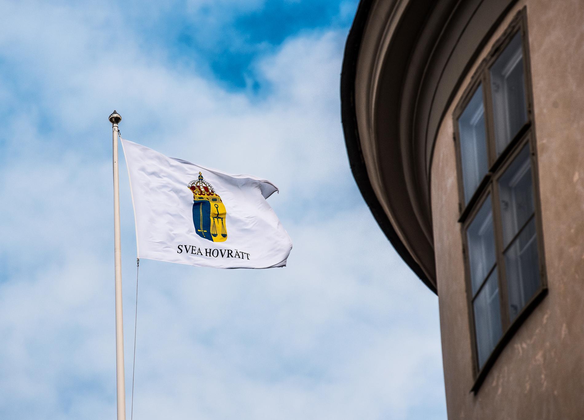 Svea hovrätt, som är högsta instans för mål som överklagats från hyresnämnderna, har meddelat sin dom. Arkivbild.