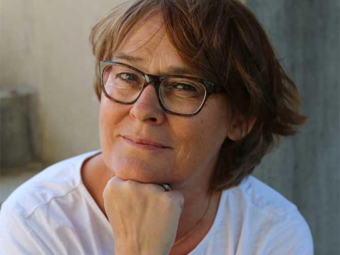 Louise Ungerth vill ha ett gott påskbord som dessutom är bra för klimatet.