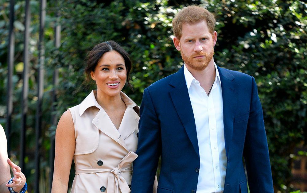 Harry och Meghan har inte haft kontakt med Thomas Markle sedan bröllopet.