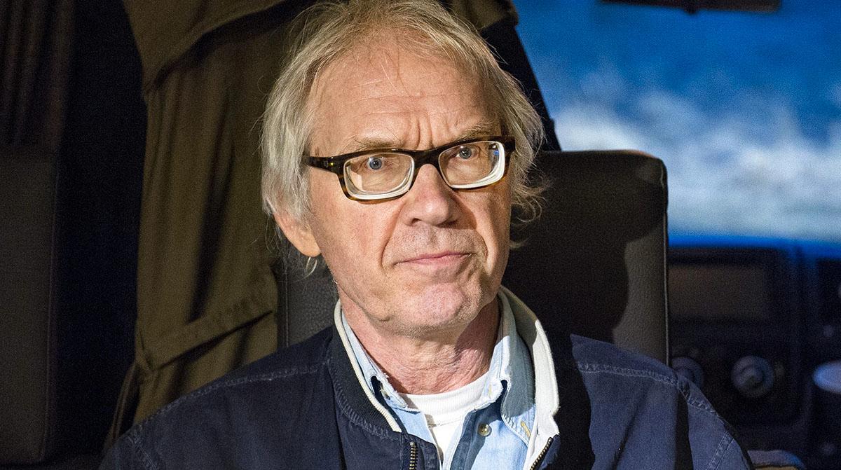 Konstnären Lars Vilks avled i går i en trafikolycka. Han blev 75 år.