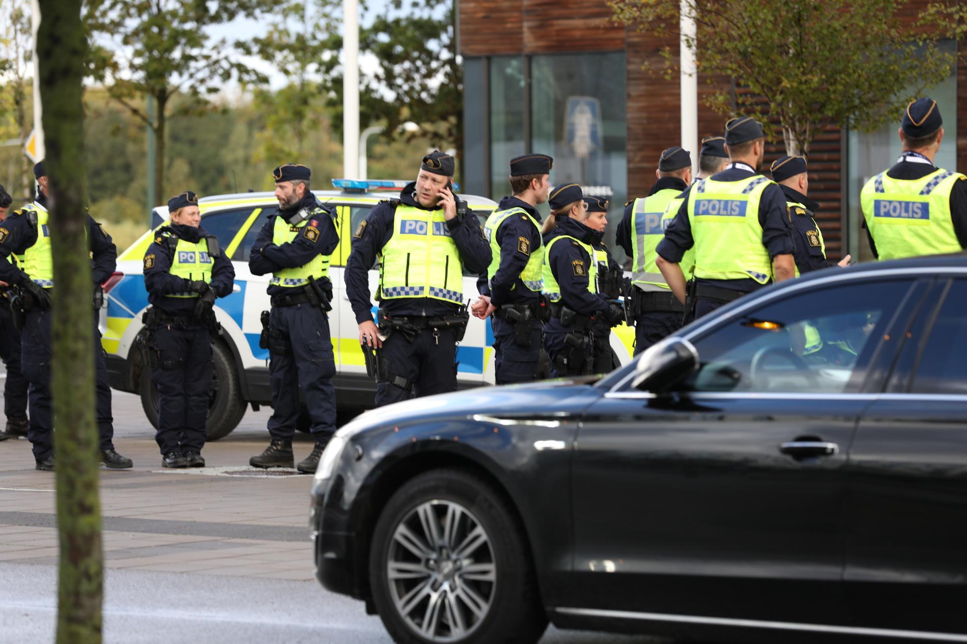 Malmö internationella forum för hågkomst av Förintelsen och bekämpande av antisemitism hålls på onsdagen.