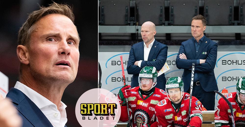 """Roger Rönnbergs guldplan: """"Ändra nyårsfirandet"""""""