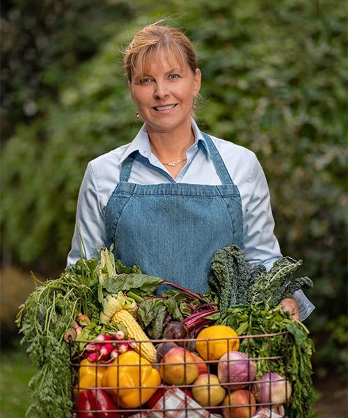 """""""Ett ägg är en riktig vitaminboost, och innehåller nästan alla näringsämnen kroppen behöver. De är också både väldigt mättande, gångbara och hållbara"""", säger Maria Dahlquist."""