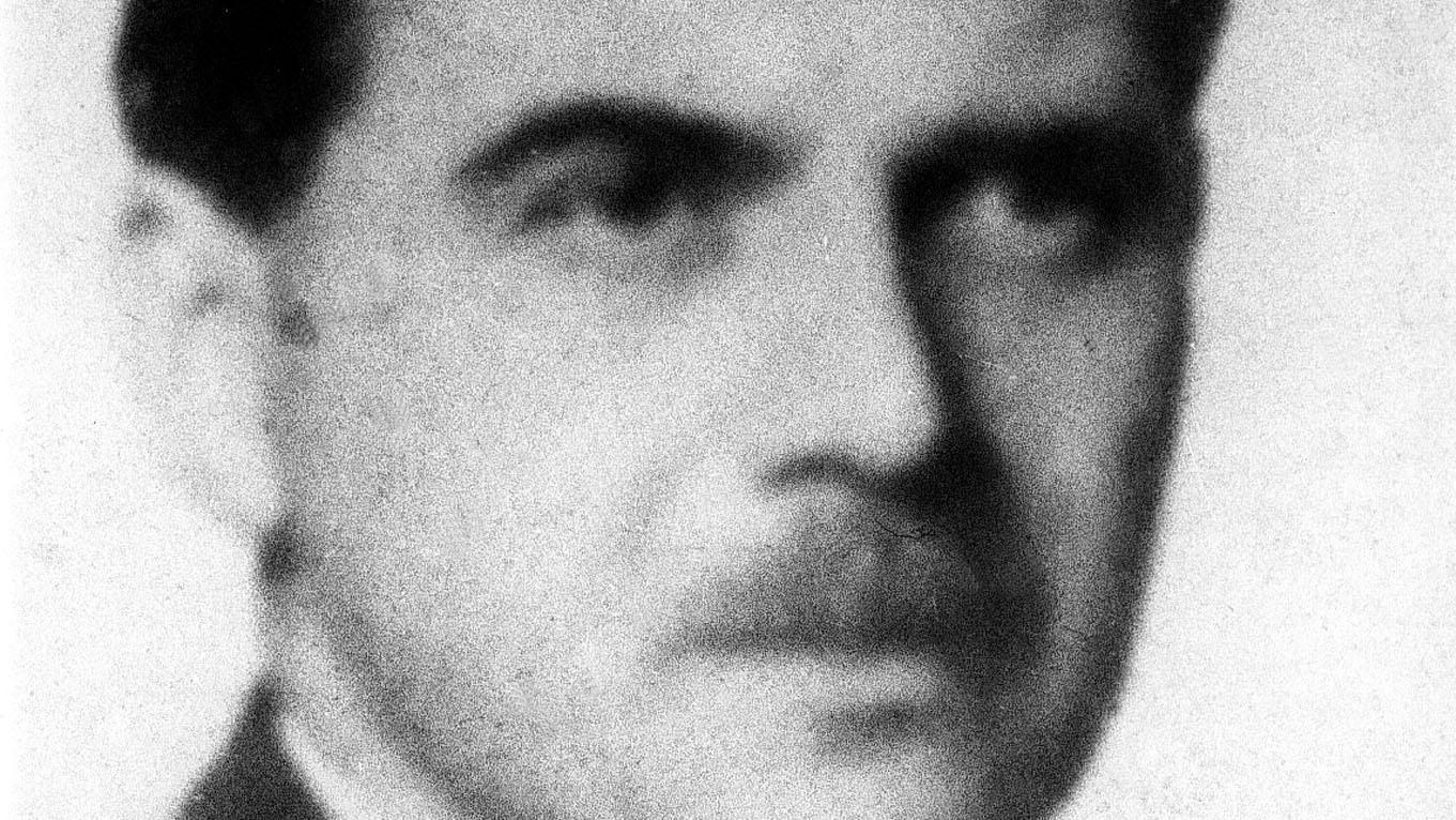 Josef Mengele. Arkivbild.