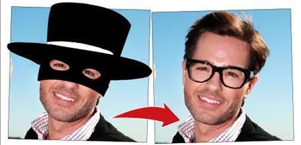Uppsala stadsteater vill att Zorro spelas av ...Peter Jöback.
