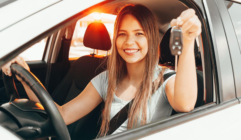 Att hyra ut sin egen bil till andra privatpersoner blir allt mer populärt.