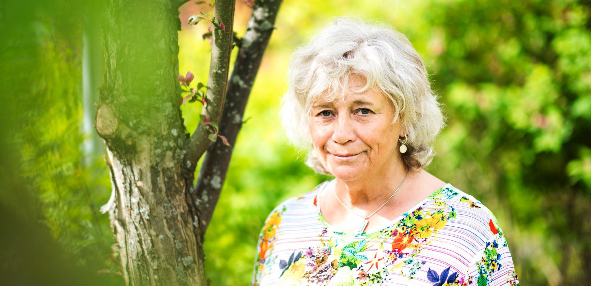 Margareta Winberg tror att Socialdemokraterna blir störst.