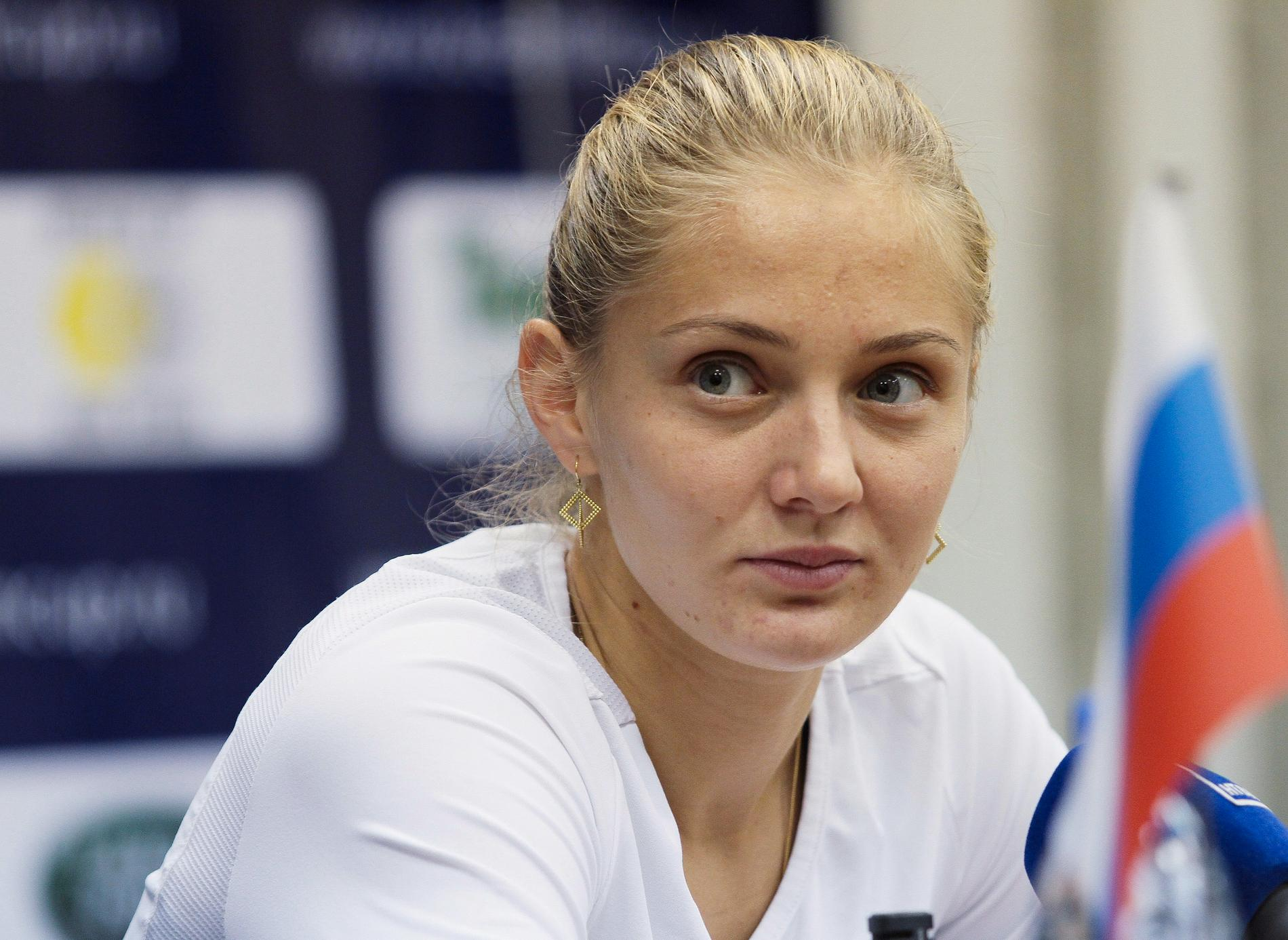 Anna Tjakvetadze.