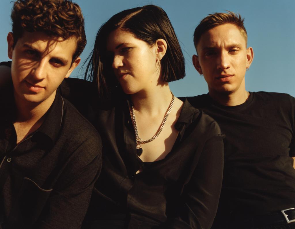 """Brittiska trion The XX är bättre än någonsin på sitt tredje album """"I see you""""."""