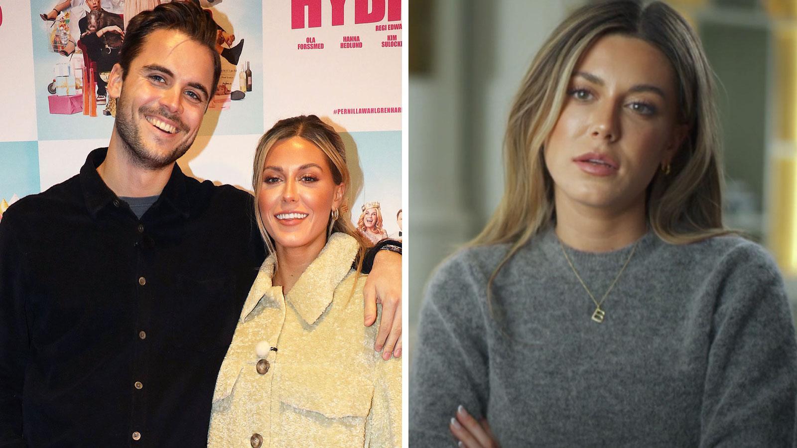 Bianca Ingrosso: Därför går hon alltid tillbaka till Philippe Cohen