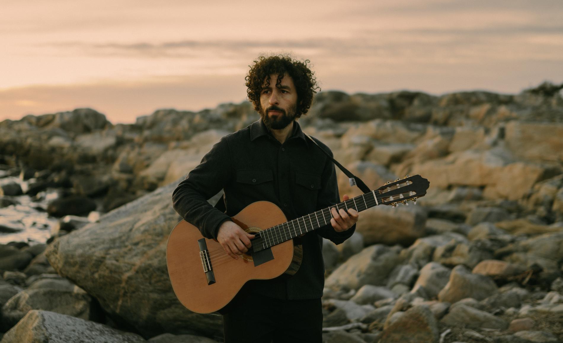 José González keramiskt diskreta pop har fått lite friare former.