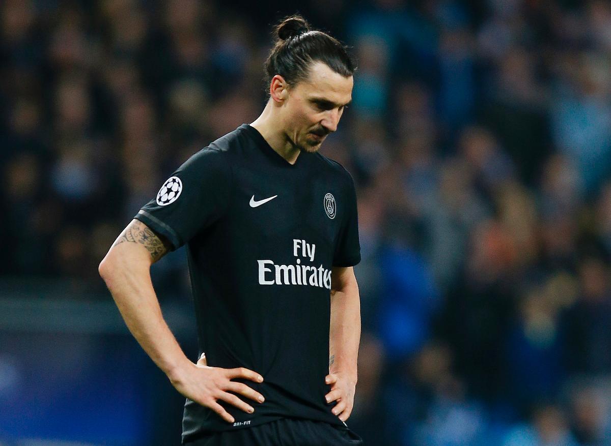 Zlatan-pengar fortfarande inte uppklarat.