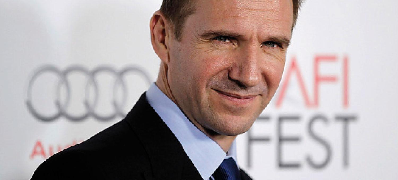 Nye chefen? Det ryktas att Ralph Fiennes blir James Bonds högste chef.
