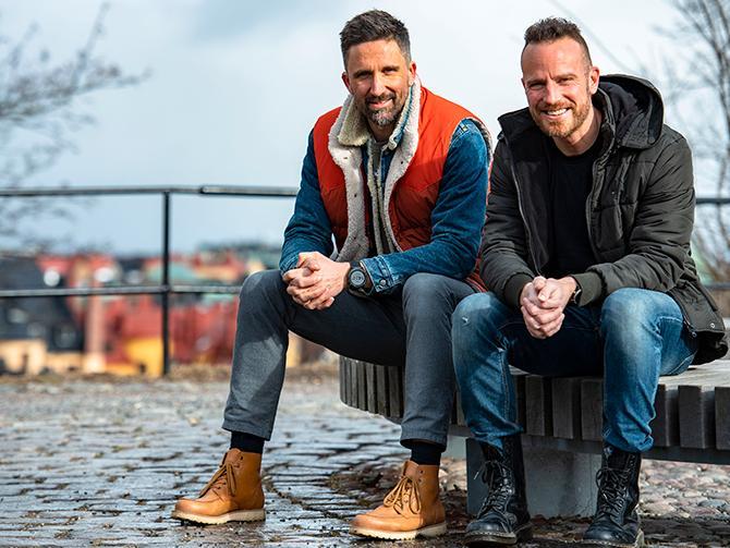 Både Maximillian Lundin och Daniel Öhman gjorde samma erfarenheter efter att ha lagt om kosten: Bättre flås, snabbare återhämtning och färre krämpor.