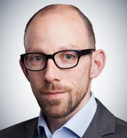 Carsten Kestermann, lobbychef på Amazon.