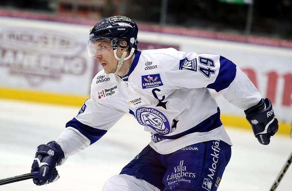 Gabriel Karlsson.