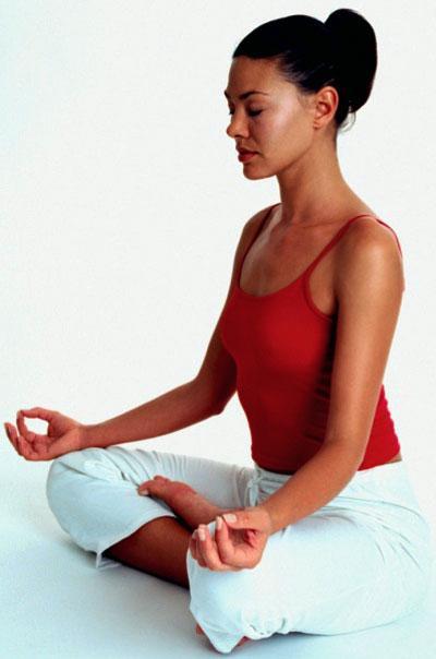 Yoga kan vara ett bra alternativ om du vill träna sent på kvällen – och ändå sova gott på natten.