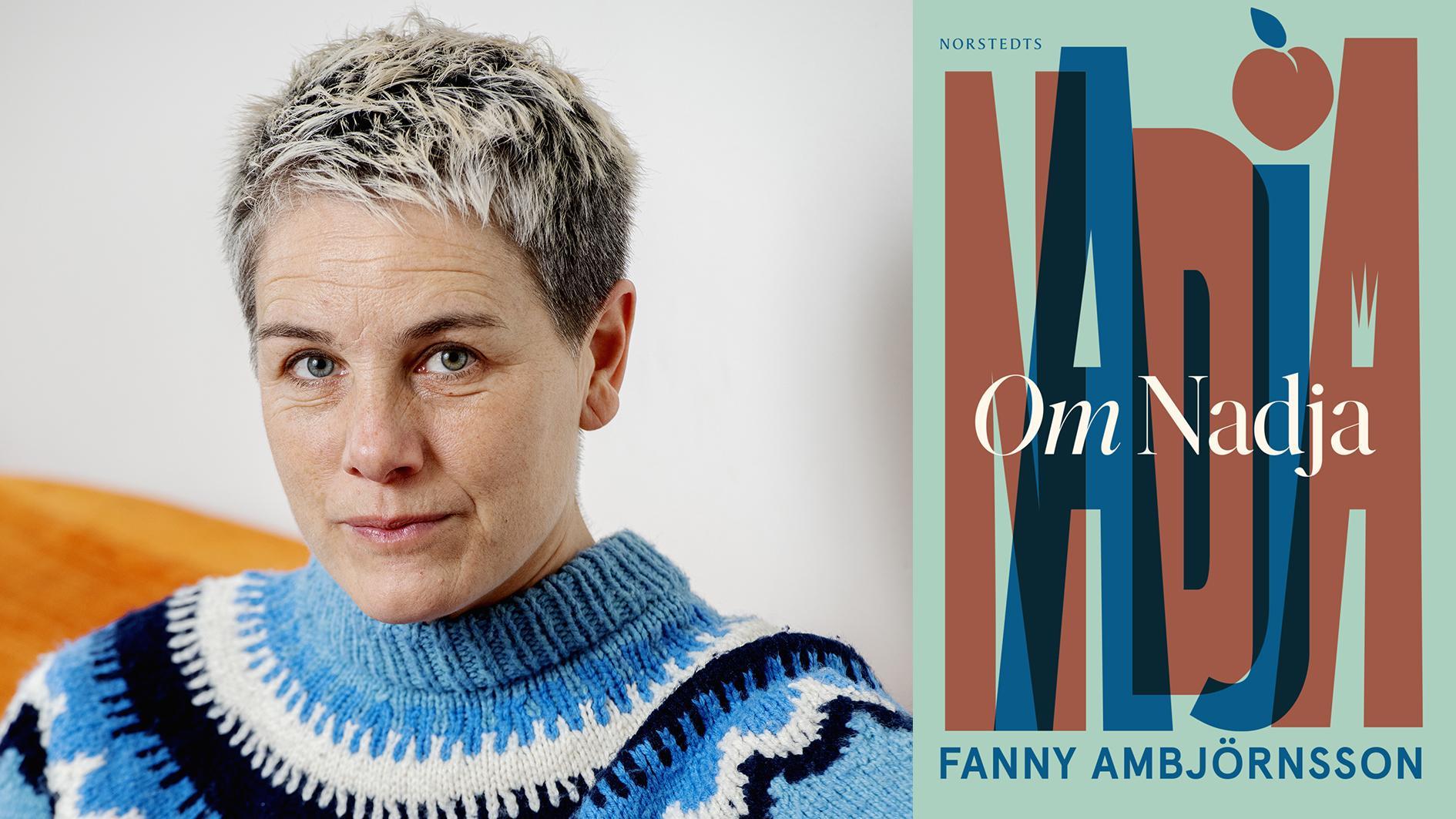 """Fanny Ambjörnsson är socialantropolog och genusvetare, verksam vid Stockholms universitet. Hon disputerade 2004 med """"I en klass för sig"""" och utkommer nu med en bok om sin syster Nadja."""