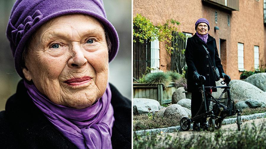 Vi över 70 har tagit ett stort samhällsansvar och fått beröm för hur vi skött oss under pandemin. Nu skulle vi få vår belöning – men var finns den? skriver Brit Rundberg, 87 år från Stockholm.