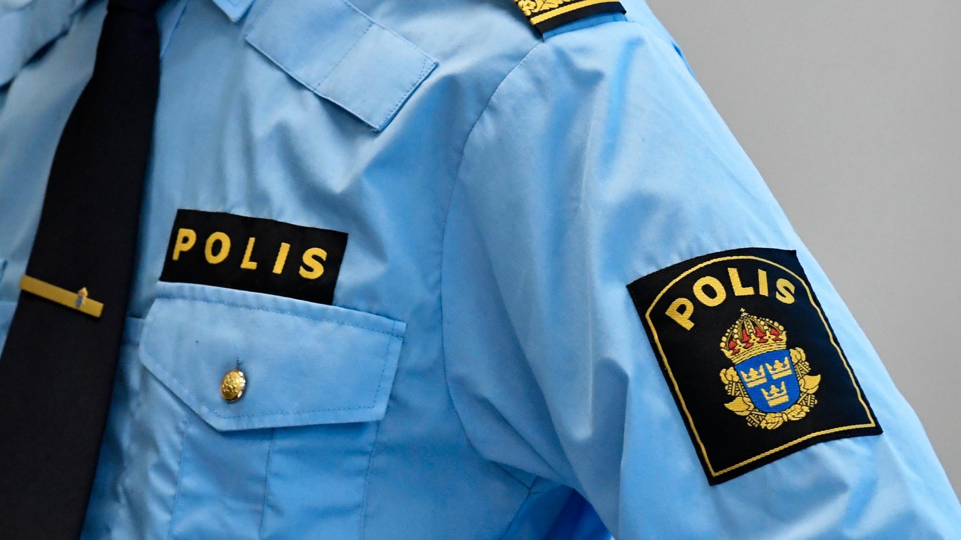 Polismannen döms till dagsböter för fyra fall av dataintrång. Arkivbild.