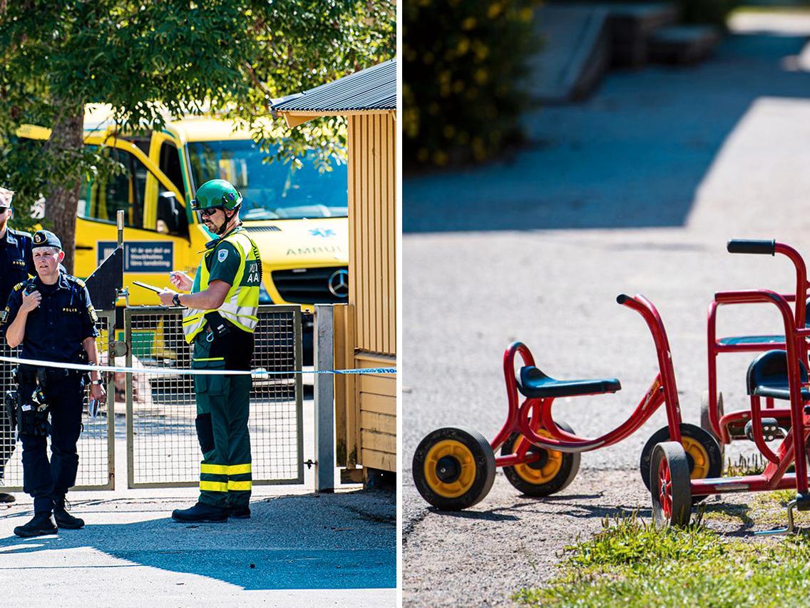 Aftonbladet Hässelby