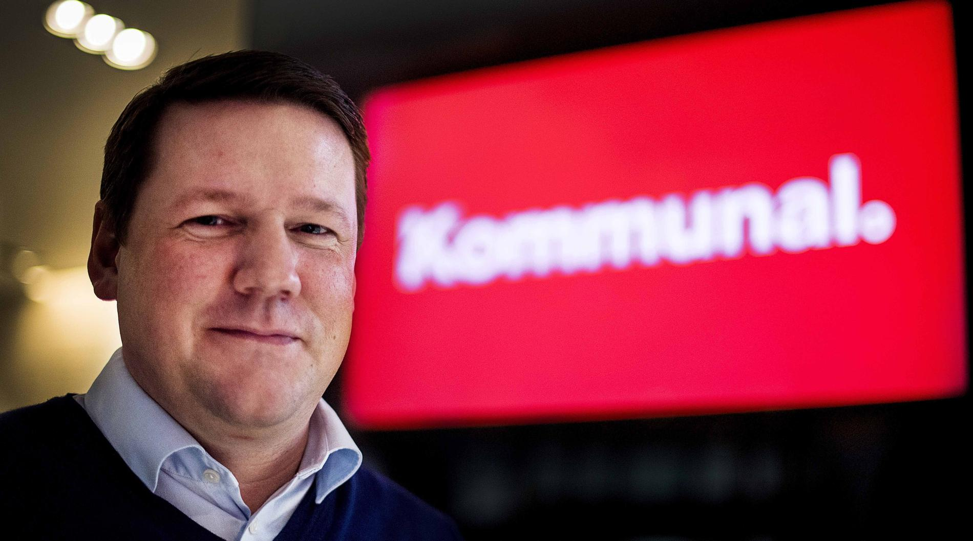 Tobias Baudin pekas av flera källor ut som den naturliga efterträdaren till Karl-Petter Thorwaldsson på posten som LO-ordföranden.