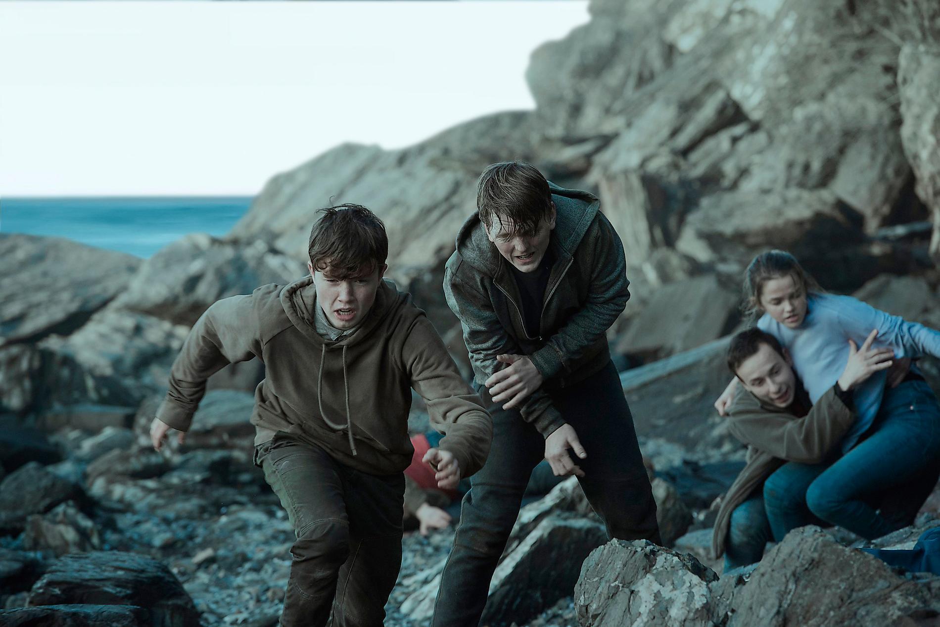 Regissören Paul Greengrass missar centrala aspekter av händelserna den 22 juli 2011 – som skälet till att det var just ett socialdemokratiskt ungdomsläger som attackerades.