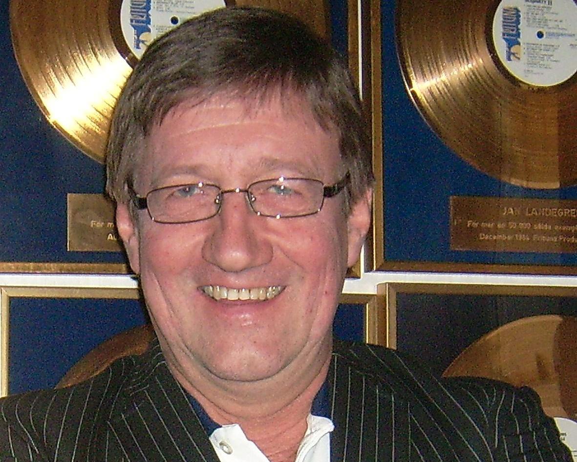 Janne Landegren blev 68 år gammal.