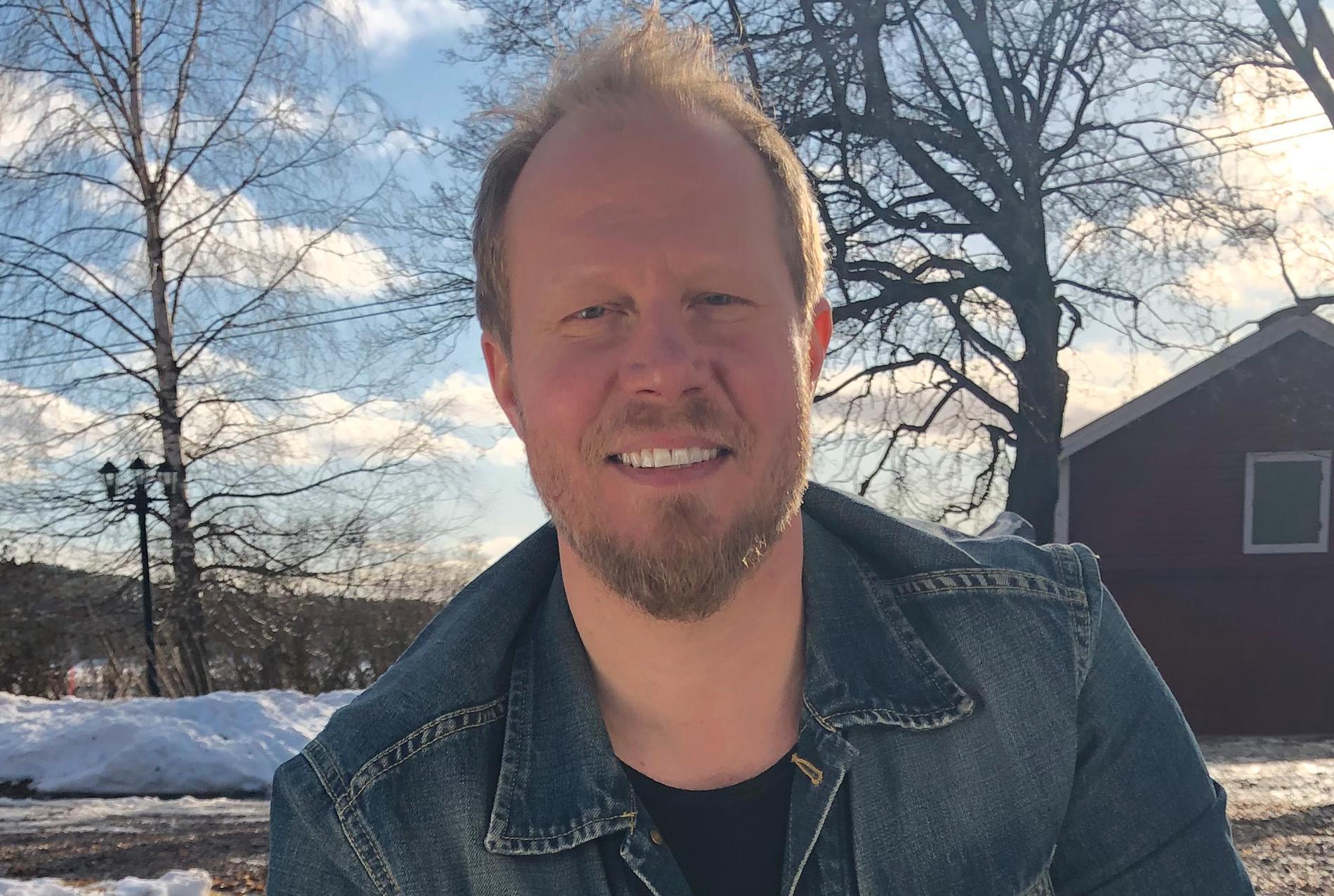 Jon-Erik Andersson.
