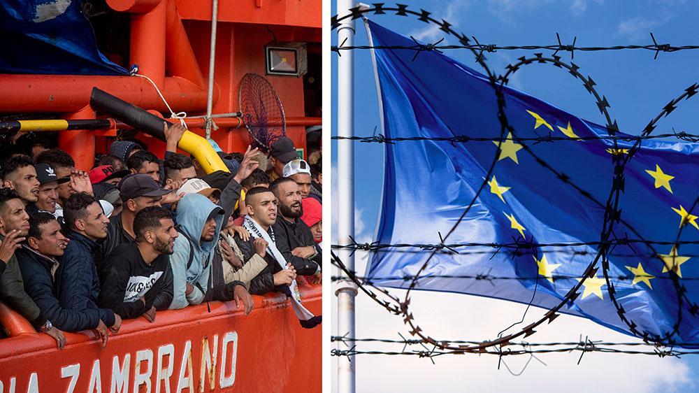 EU:s politik påverkar ytterst konkret livet för människor utanför Europas gränser och kan bidra till fred och hållbar utveckling i världen. Men i ett krisande EU har medlemsstaters ekonomiska egenintressen och restriktiva migrationsagenda fått allt större inflytande, skriver 46 organisationer.