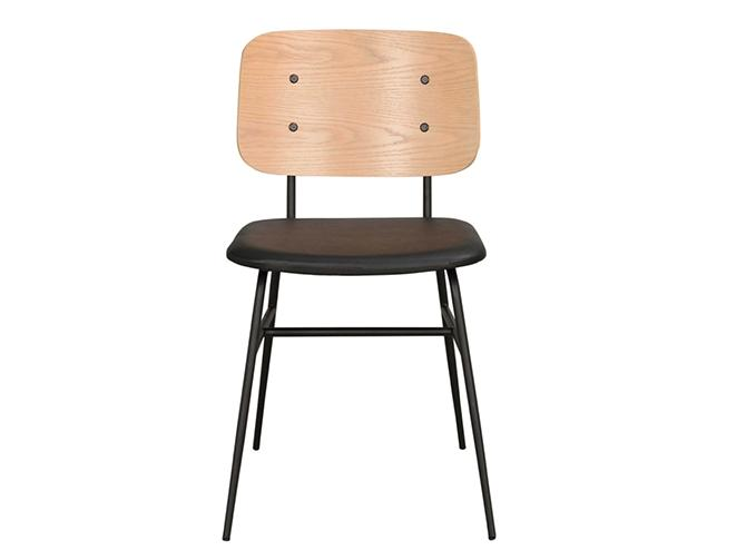 Stol, 2 790 kr/2 stycken, Poshliving.se.
