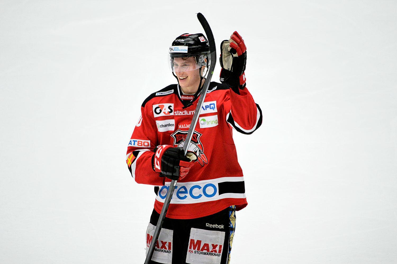 Robin Alvarez återvänder till Malmö.