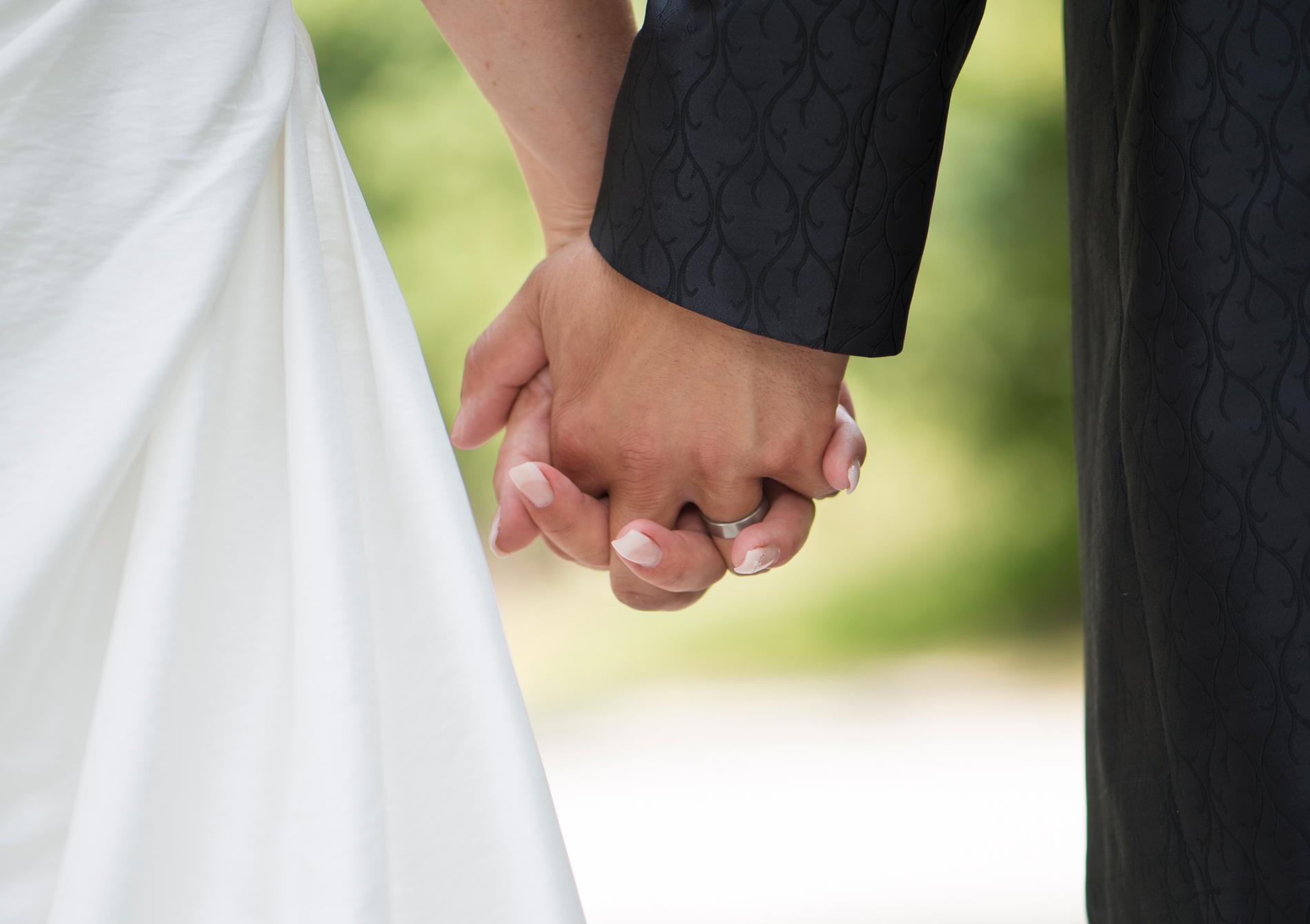 Äktenskapets genomsnittliga längd varierar från kommun till kommun.