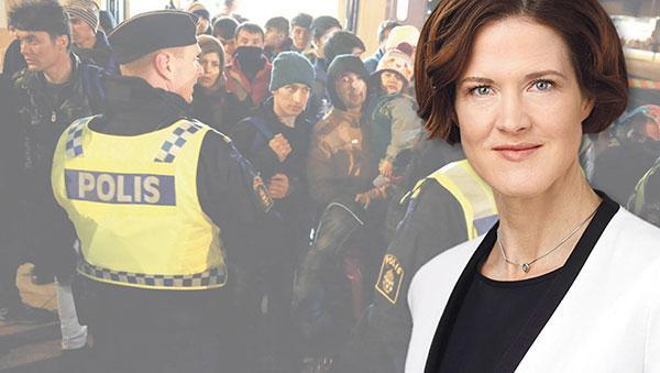 Det är tydligt att Sverige inte klarar uppgiften att ge nyanlända en riktig möjlighet att själva etablera sig i det svenska samhället, skriver Anna Kinberg Batra.