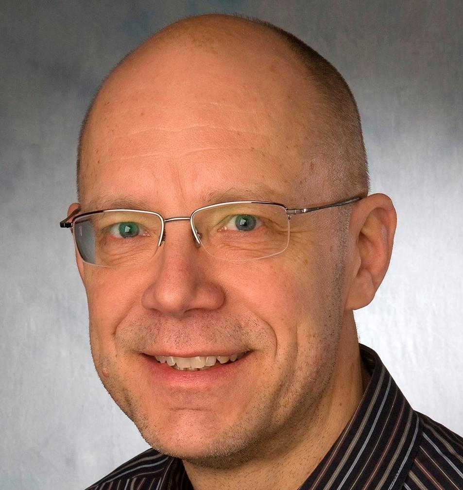 Leif Ekholm.