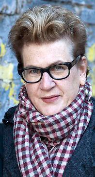 Meg Rosoff. Foto: Joan Goldsmith