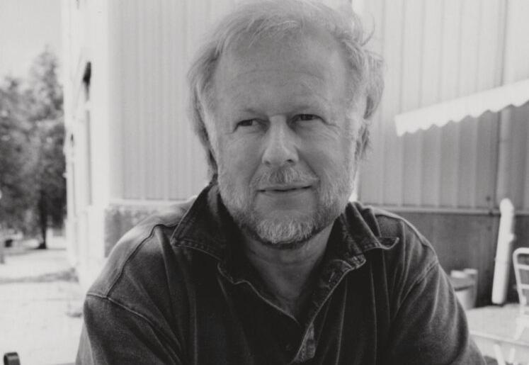 Tomas Forser 1996.
