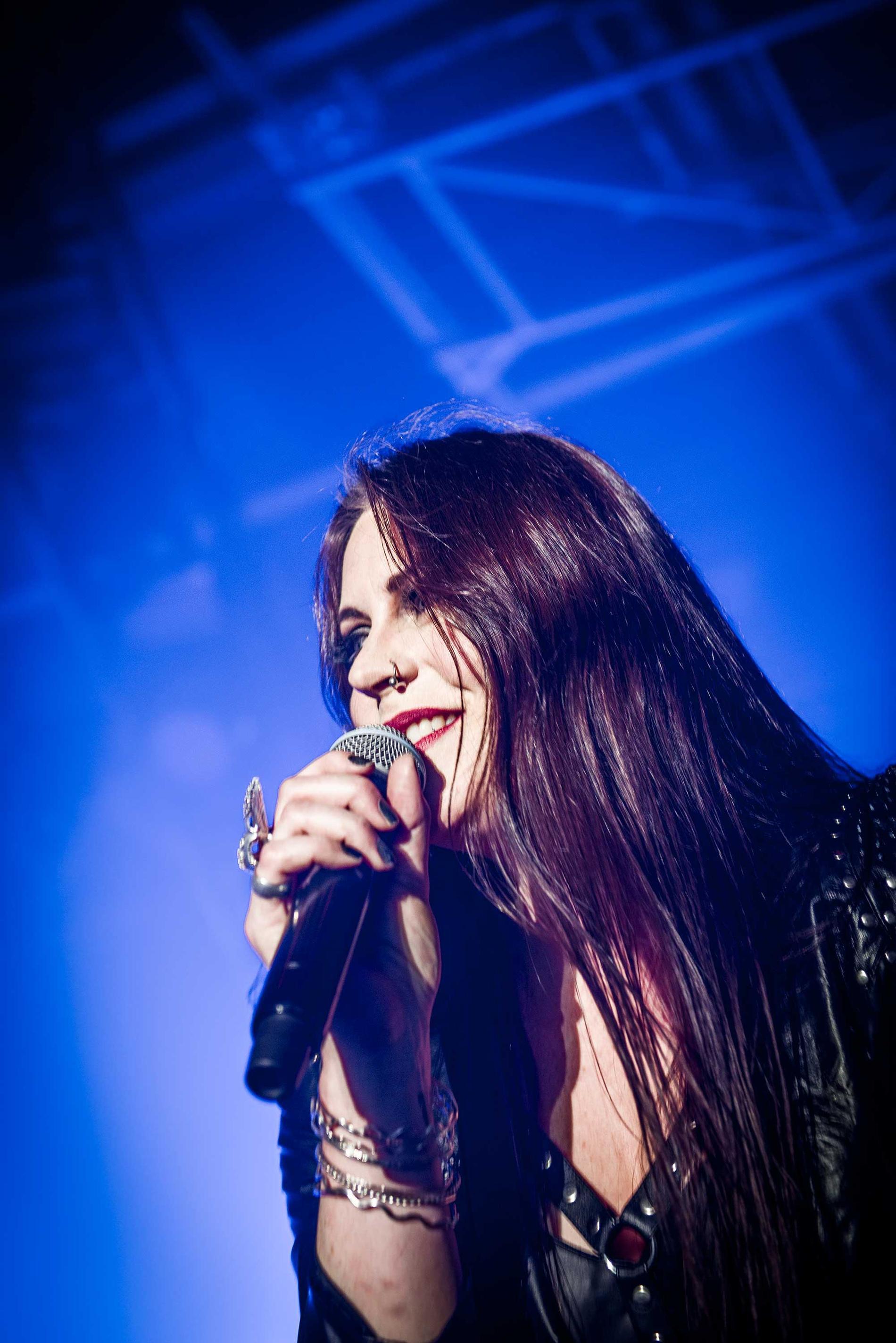 Floor Jasen i Nightwish.