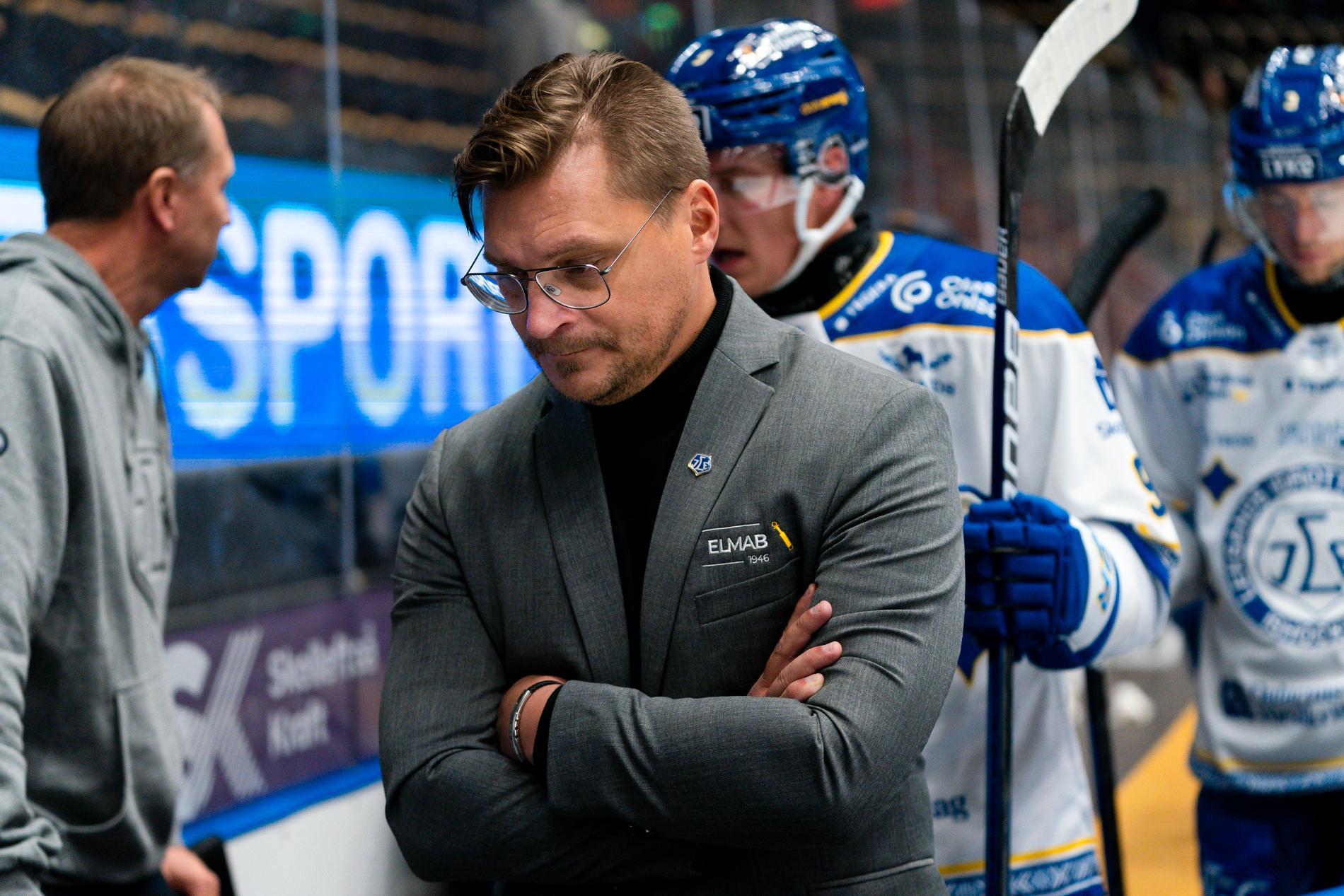 Björn Hellkvist.