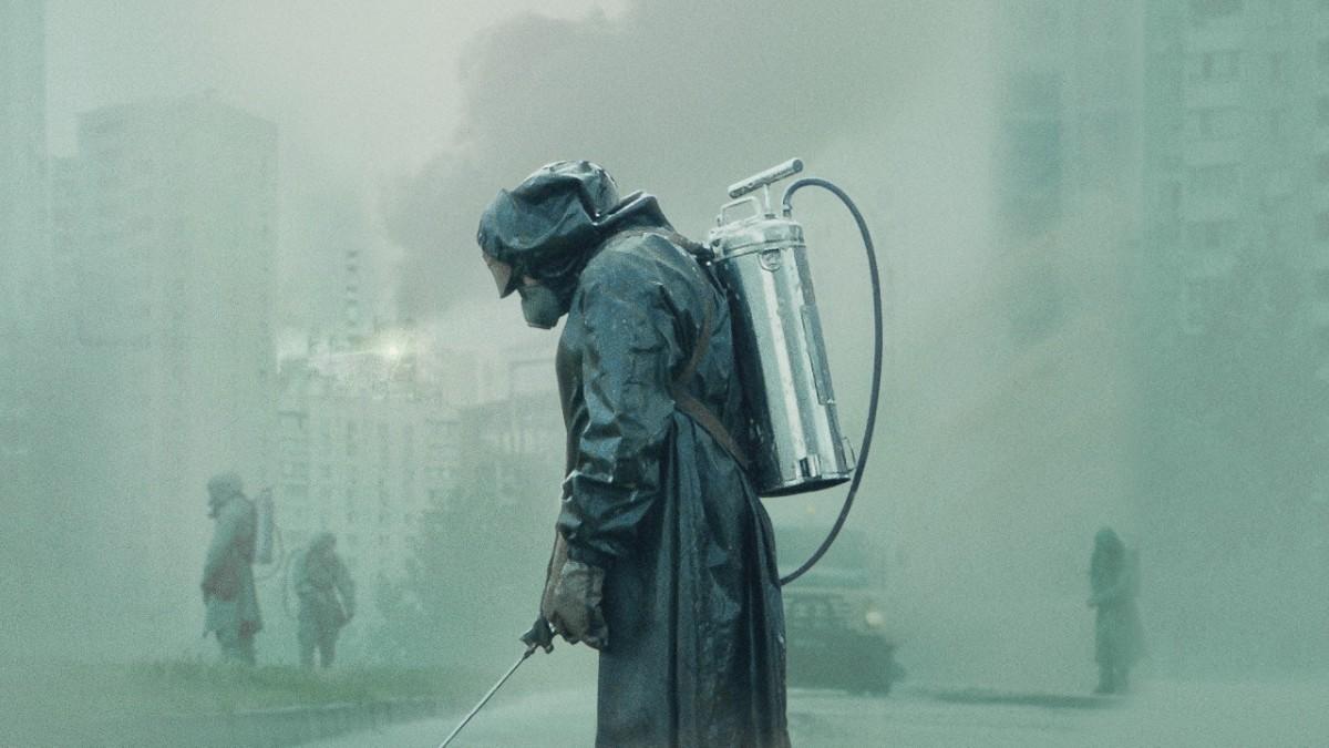 """""""Chernobyl""""."""