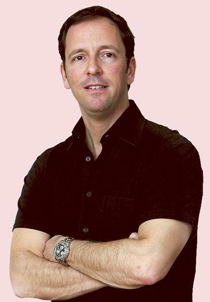 Michael Wagner.