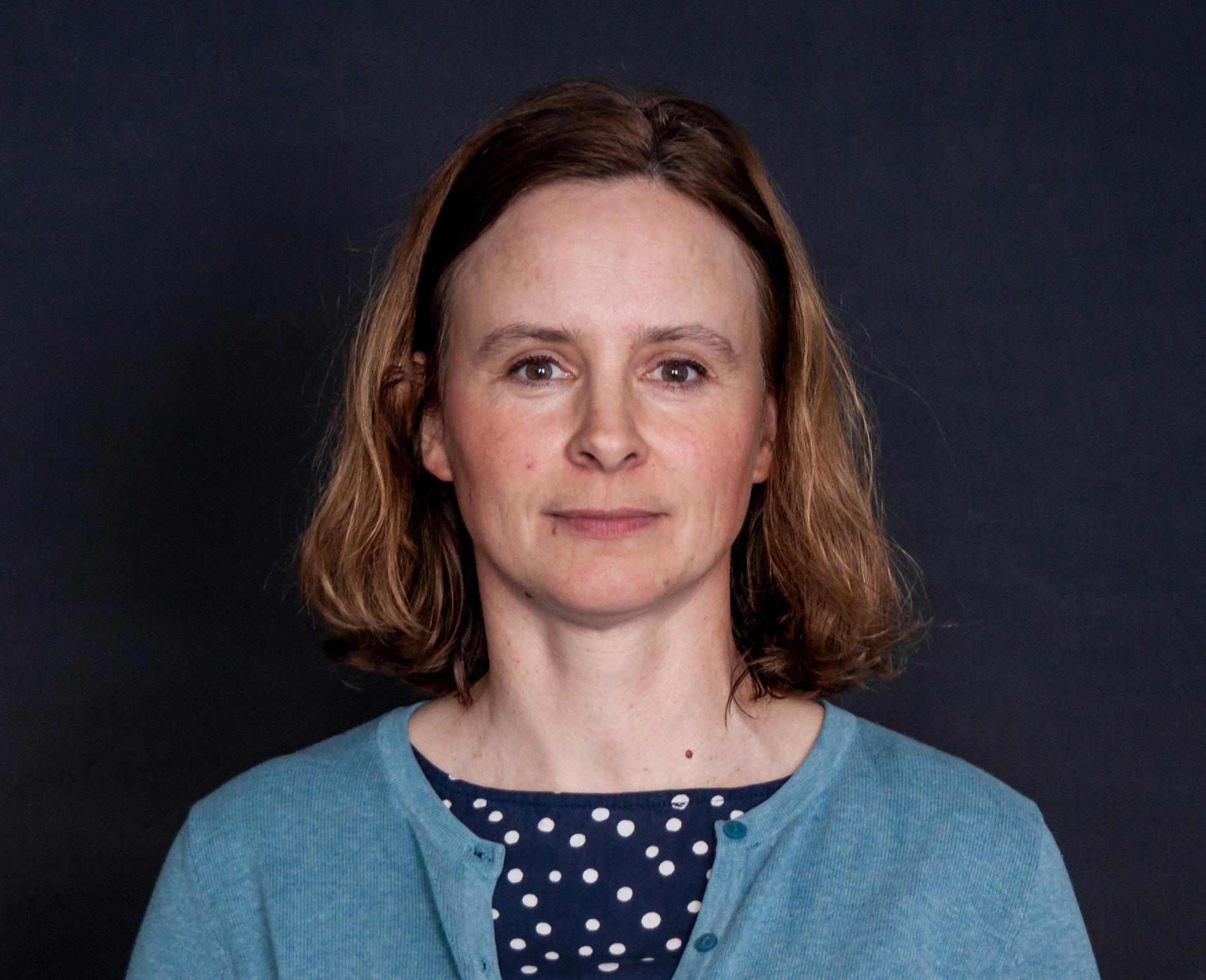 Maria Lingström, arkeolog
