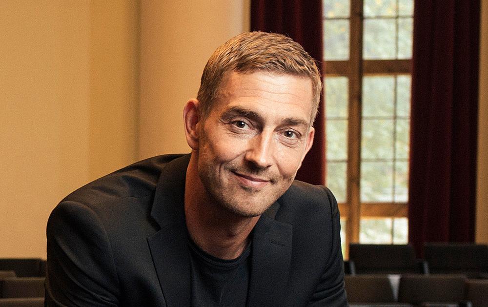Martin Sköld