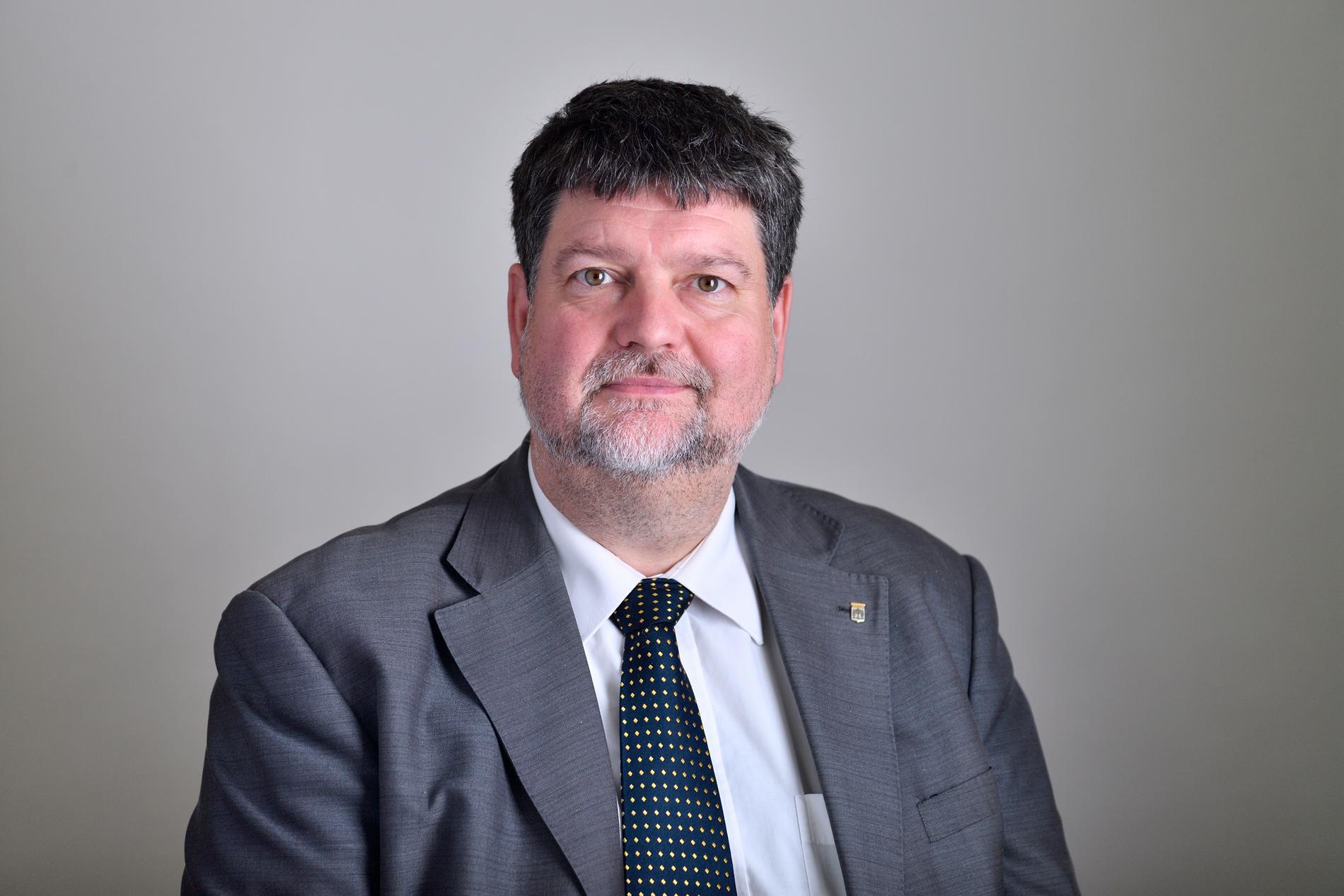 Magnus Jacobsson (KD).