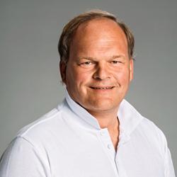 Björn Nolting avled förra veckan.