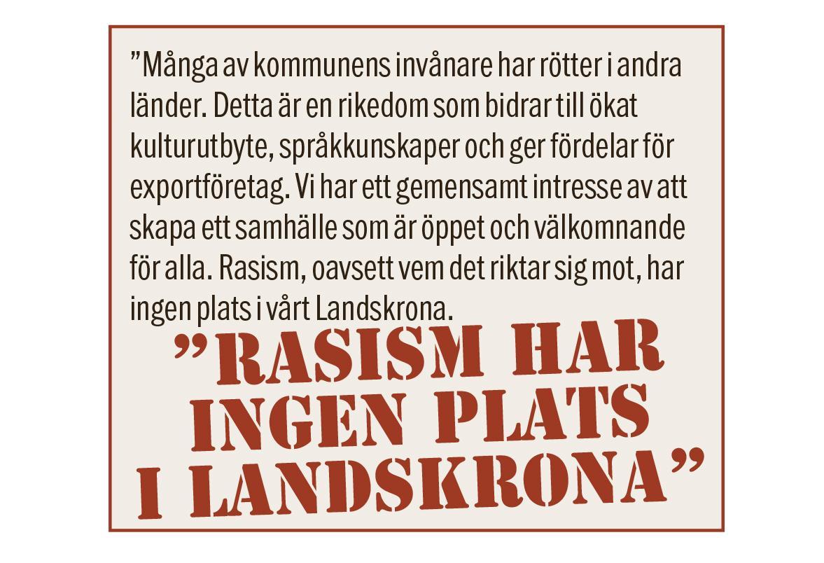 Flashback Landskrona