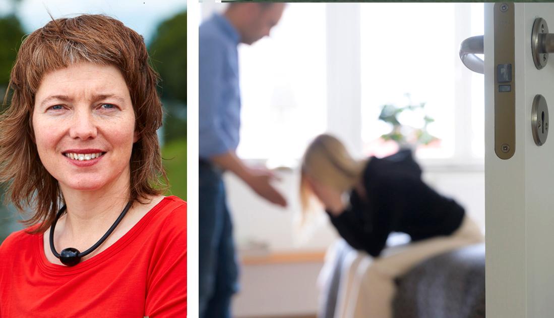Var tredje kvinna i EU har utsatts för fysiskt eller sexuellt våld och varje vecka dör i genomsnitt 50 kvinnor till följd av våldet, skriver Malin Björk, EU-parlamentariker för Vänsterpartiet.